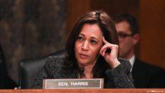"""""""No lo sé"""": Kamala Harris queda perpleja cuando le preguntan qué leyes violó el abogado de Trump"""