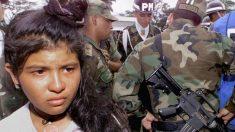 """FARC ordenam que crianças recrutadas matem seus colegas em caso de """"falhas graves"""", diz magistrado"""