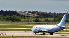 EE.UU. prohíbe los vuelos comerciales a toda Cuba excepto a La Habana