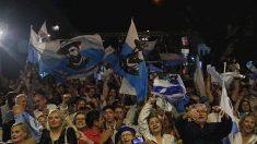 Uruguay iría a una segunda vuelta electoral, según primeros datos oficiales