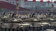 Los medios de comunicación fingen que China no es comunista