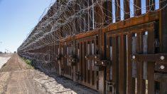 El Senado fracasó en anular el veto de Trump para la financiación del muro fronterizo