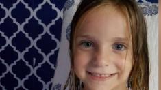 La niña argentina de 5 años que vence un raro tipo de cáncer cerebral, nunca dejó de sonreír