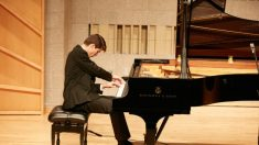 El ganador del Concurso Internacional de Piano de NTD habla sobre el lenguaje universal de la música