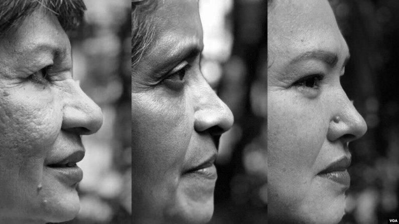 Venezolanas desafían la escasez para sobrevivir al cáncer de mama. (VOA)