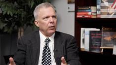 California Insider: Entrevista con Edward Ring sobre cómo ayudar a las personas sin hogar