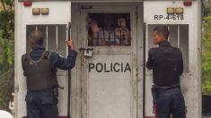 Vídeo que revela prisioneiros sendo torturados em prisão na Venezuela vaza na internet