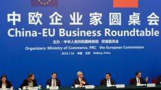 La Unión Europea exige a China el mismo acuerdo comercial que EE. UU.