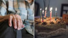 Cumple 78 años y destrona al hombre más grande con síndrome de Down en el Reino Unido