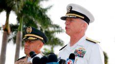 China, Rússia e Cuba estão contribuindo para a instabilidade da América Latina, diz almirante dos EUA