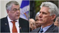 """EE. UU. hizo responsable a la """"mala administración"""" del régimen cubano por la escasez de alimentos"""