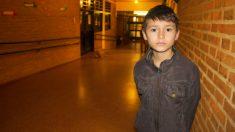 """Niño mexicano pierde su cuaderno y se despide de sus padres: """"Los quiero mucho. No me busquen"""""""