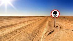 El ejercito de Estados Unidos acepta estudiar presuntas muestras de material extraterrestre