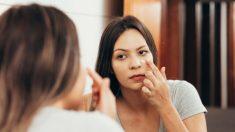 Crema aclaradora de piel deja a una mujer semicomatosa