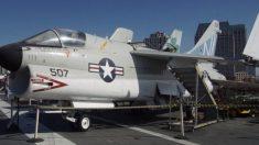 Piloto de la Marina desapareció en una tormenta eléctrica hace 54 años, finalmente regresa a casa