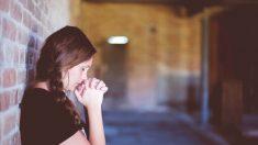 """Plan de 6 pasos para derrotar al """"monstruo"""" de la ansiedad"""