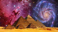El número 3 resuelve todos los misterios del cosmos, ¿fue otorgado por los dioses?