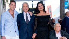 """Michael Douglas se culpa de la adicción de su hijo Cameron: """"Mi carrera se antepuso a mi familia"""""""