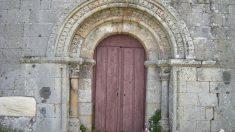 Un rayo considerado un castigo divino mató a 25 personas en una iglesia y dejó con vida a sacerdotes