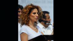 Detienen en Londres a esposa de exgobernador Duarte encarcelado por corrupción en México