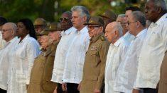 """Régimen cubano elegirá """"nuevo gobierno"""" pero hay un solo Partido legal, el comunista"""