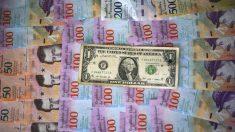 Maduro anuncia aumento de salario mínimo: 15 dólares mensuales
