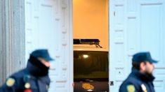 Detenido en España el exjefe de Inteligencia de Ecuador para su extradición