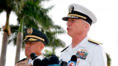 China, Rusia y Cuba están contribuyendo a la inestabilidad de América Latina, dice almirante de EEUU
