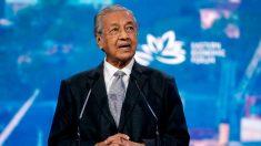 Primer Ministro malayo: No es tarea de Malasia promover las ideologías de China