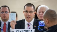 EE.UU. realiza esfuerzos diplomáticos para evitar que Maduro obtenga silla en Consejo DD.HH. de la ONU