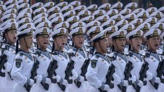Xi Jinping enfatiza el régimen del partido y unificar a Taiwán y Hong Kong durante desfile militar