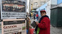 Perú amanece con dos presidentes: ¿golpe de Estado o Congreso rebelde?