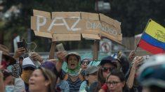 Confederación indígena acepta diálogo con presidente de Ecuador y rechaza oportunismo político