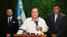 Presidente electo Giammattei asegura que Guatemala seguirá siendo aliado de Taiwán y no de China