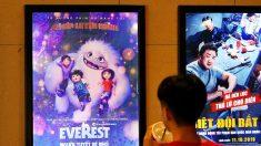 Vietnam retira la película de Hollywood 'Abominable' por la propaganda china oculta