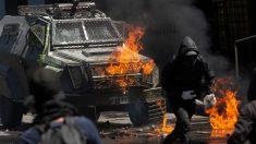 """Supremo venezolano advirte sobre """"hechos vandálicos con propósitos inconfesables"""" en la región"""