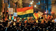 """Mesa llama a seguir en la lucha para no permitir el """"fraude"""" de Evo Morales"""