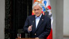 """Piñera anuncia con """"profundo dolor"""" que cancela las cumbres de APEC y COP25 debido a las protestas"""