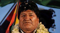 Gobierno de Bolivia difunde video donde Evo Morales presuntamente organiza los bloqueos en el país