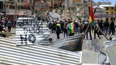 Auditoría de OEA en Bolivia es vinculante y habrá segunda vuelta en caso de fraude
