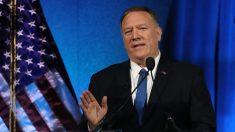 Estados Unidos felicita a Bukele por reconocer a Guaidó como Presidente Interino de Venezuela