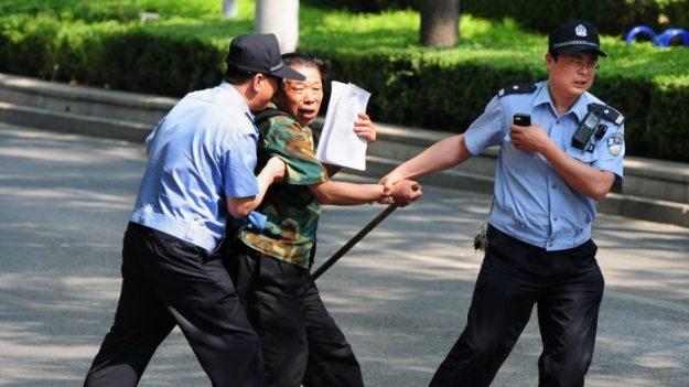 La fuente de la enorme tasa de trastornos mentales en China