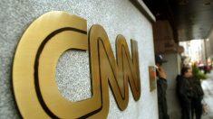 Cámara oculta muestra tensiones entre empleados y directivos de CNN por el foco constante en Trump