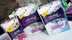 """""""Always"""" eliminará el símbolo femenino de sus productos luego de presión de la comunidad transgénero"""