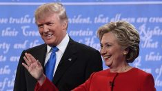 """Hillary Clinton dice que puede vencer a Trump en 2020, sugiriendo una posible """"revancha"""""""