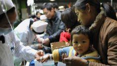 Será probada en humanos vacuna contra el norovirus que causa estragos entre los niños chinos