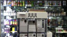 California demanda a Juul, el mayor fabricante de cigarrillos electrónicos