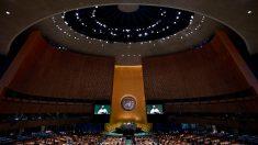 Iniciada campanha para expulsar tirania de Maduro da ONU