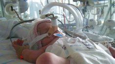 Lavadora de un hospital tenía una súperbacteria que contagió a bebés de la sala de prematuros