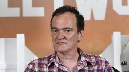 Tarantino decide não reeditar 'Era uma vez em… Hollywood' diante da pressão chinesa e Pompeo o parabeniza